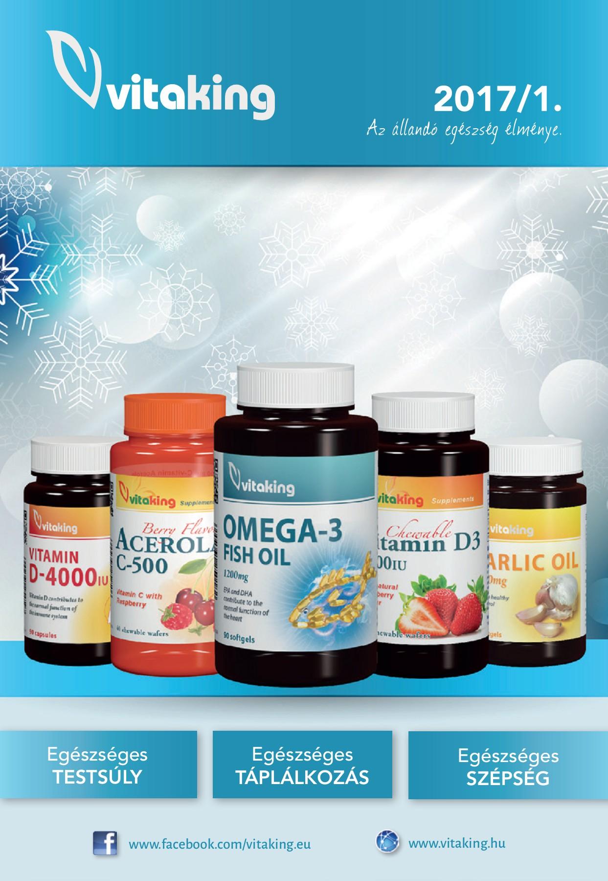 4 szemerősítő vitamin és ásványi anyag - Ha ezeket szeded, nem romlik a látásod