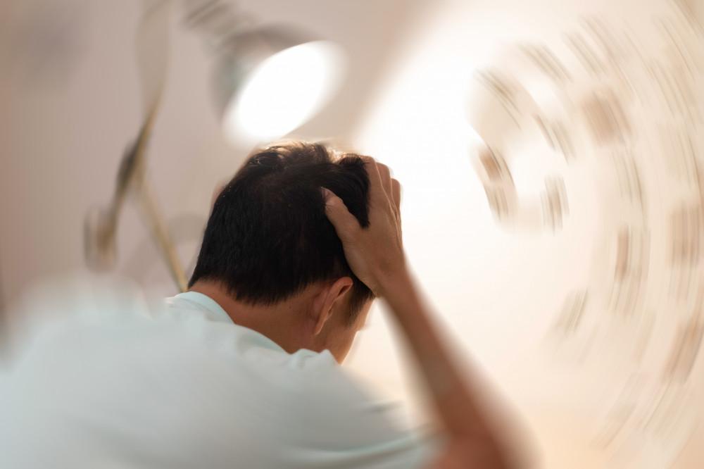 Féloldali bénulás - Hemiplégia