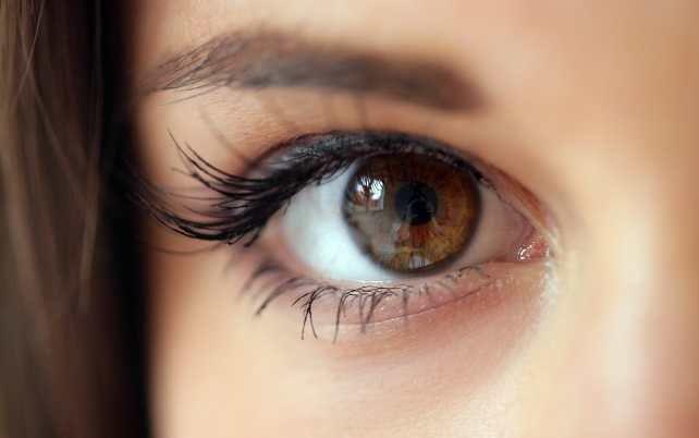 mi a normális ember látása az életkorral összefüggő látásvesztéssel