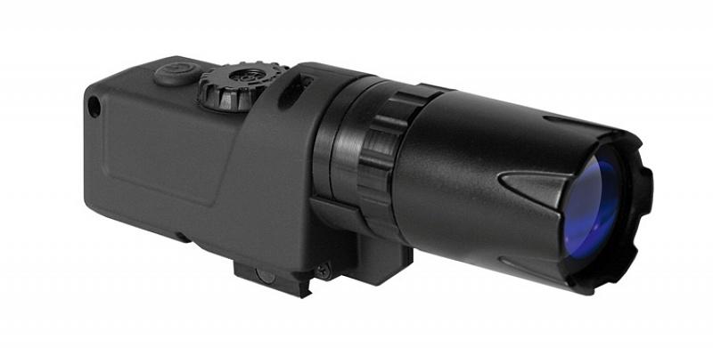 Totalcar - Magazin - Teszt: Lanmodo VAST – p Night Vision System