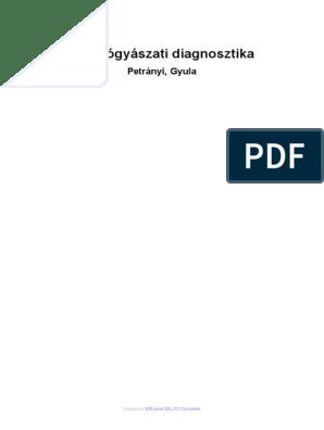 A vitrektomia típusai és jellemzői