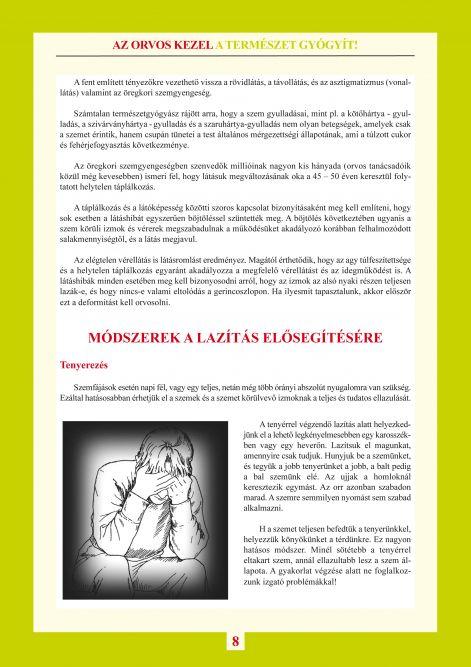 rövidlátás és szerződés)