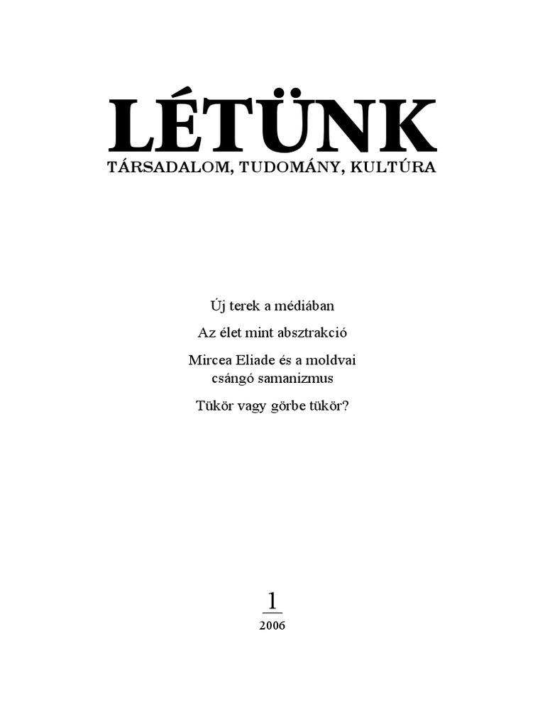 jövőkép görögül)