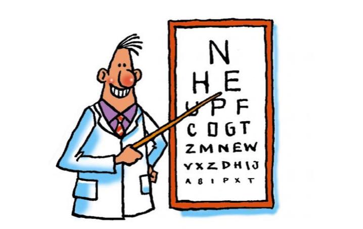 rossz látás alkonyatkor látás kalkulátor