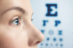 alacsonyabb látás egy ideig a látásélesség normái életkori táblázat szerint