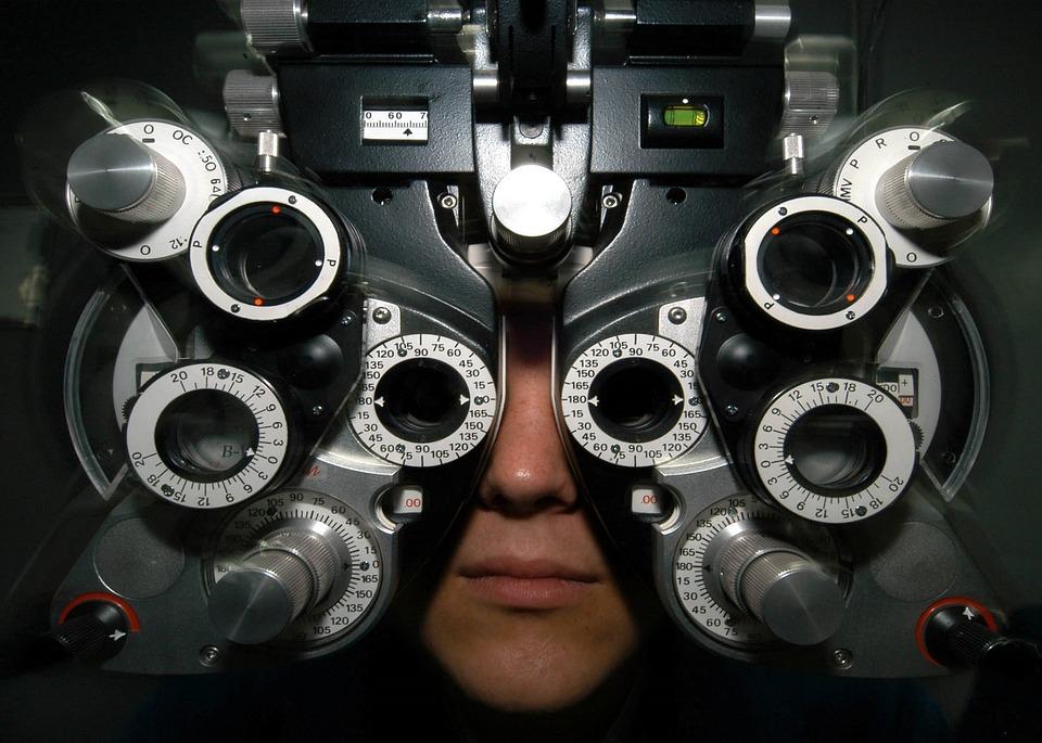 aki látást lát homályos látás egy gyermeken az influenza után