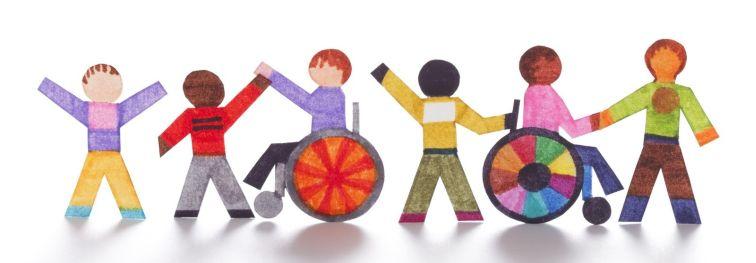 inkluzív, látássérült oktatás