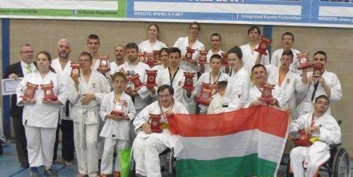 Üdvözlöm a Kovács Taekwondo honlapján ! - KOREAI ÍRÁSMÓD A HANGUL
