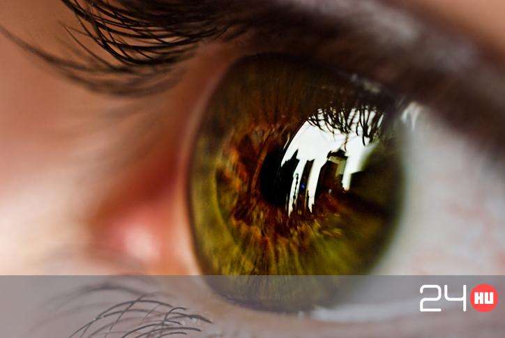 a látást károsító szembetegségek)