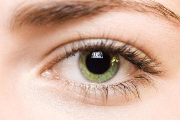 akinek a torna segített a szemek hyperopia
