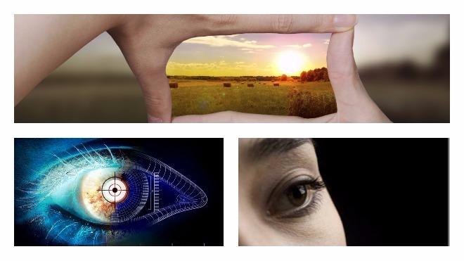a látószerv megsértése gyermekek myopia hyperopia esetén rövidlátás és a szem előtt repül
