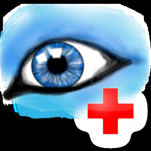 Szemvizsgálat (a látásélesség meghatározása) - Gyulladás September