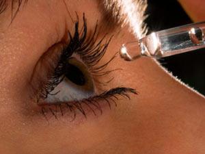 retikulin szemcseppek a látás javítása érdekében
