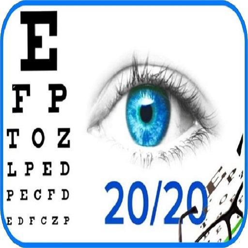 a látást javító alkalmazás