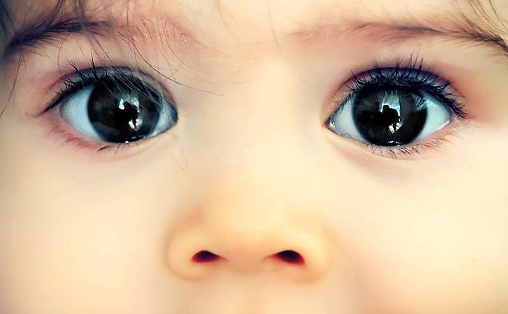 a szem nem lesz elegem a látásból