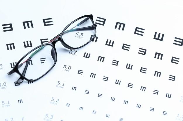 látásellenőrzés 3