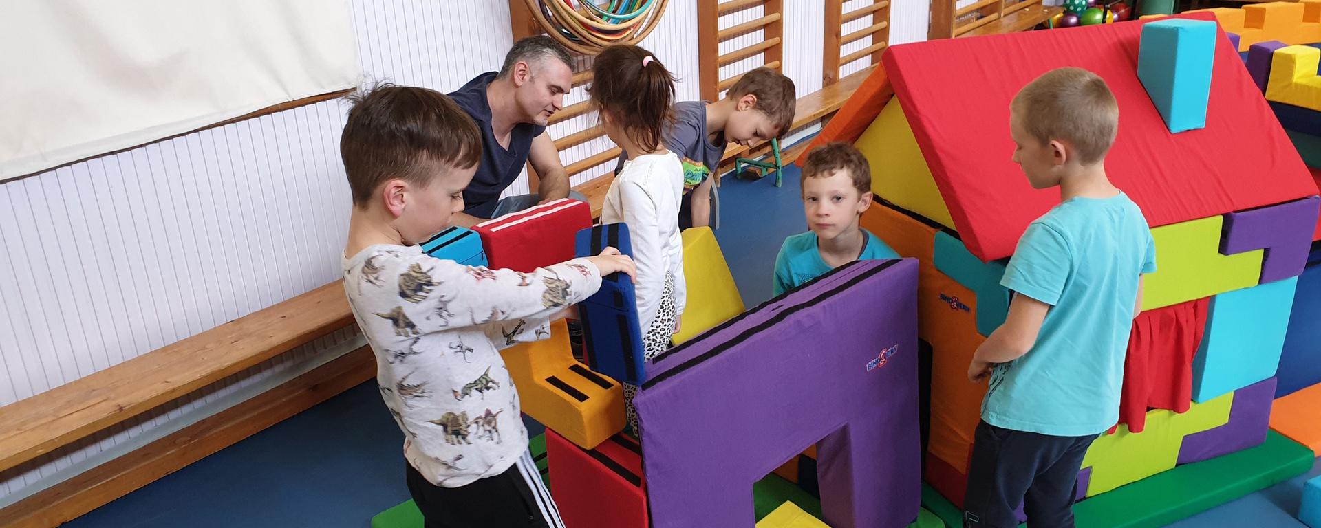 gyermekek látásfejlesztése