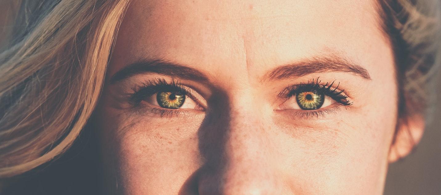 Kínai szemmasszázs az egészséges szemekért. | Egészséges életmódszerek