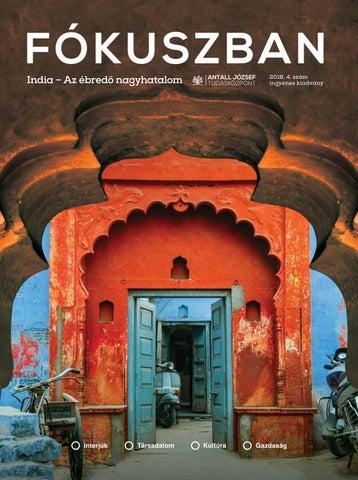 indiai jövőkép)