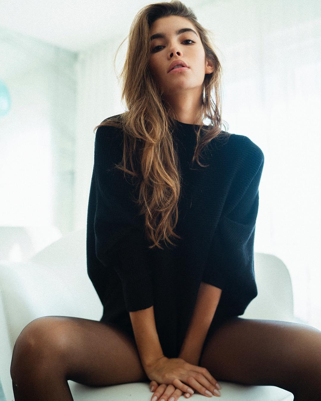 Lydia Terentyeva visszatért