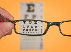 Miért jelenik meg a myopia és a hyperopia? - Lencsék September