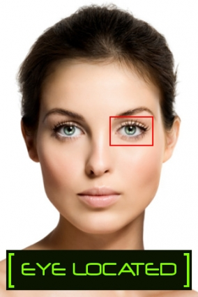 látásvizsgálat kitágult pupillák