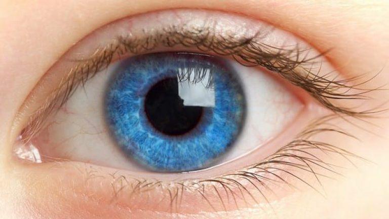 Indiai gyakorlat Tratak-t, hogy helyreállítsa a látást - Vízesés September