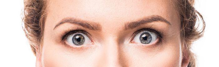 Hogyan lehet helyreállítani az egyik szem látását