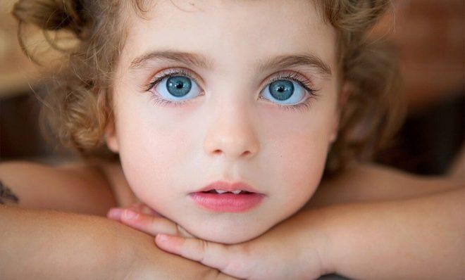 hogyan lehet ellenőrizni a gyermek látását)