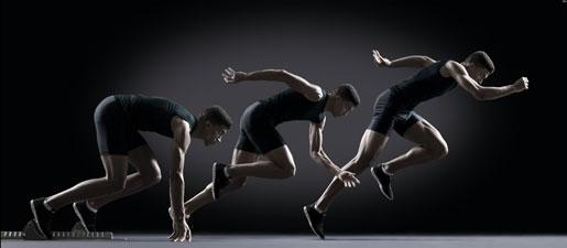 hogy a tánc hogyan befolyásolja a látást