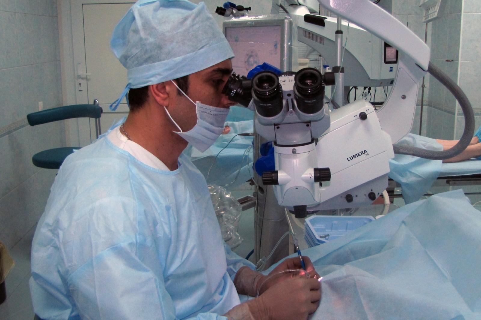 hogy a naftizin hogyan befolyásolja a látást