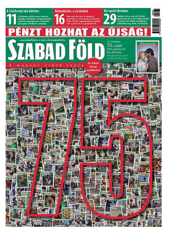 Kettős látás | Új Szó | A szlovákiai magyar napilap és hírportál