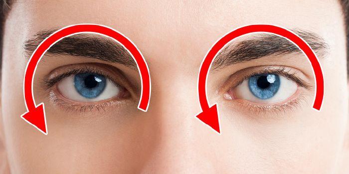 A látás javítása otthon