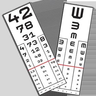 Szemvizsgálat, látásvizsgálat | Ofotért