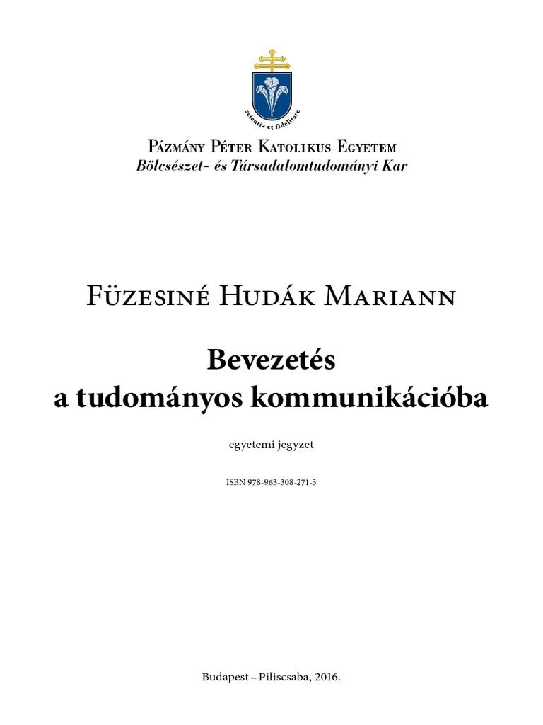 Tudósközelben: Kovács Ilona egyetemi tanár, látáskutató pszichológus - Interpress Magazin