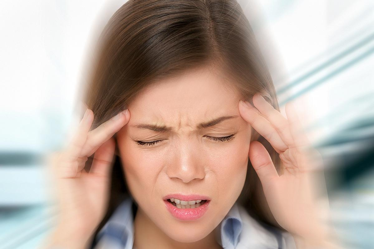 Szédülés és homályos látás. Szédülés - Mikor forduljon orvoshoz?