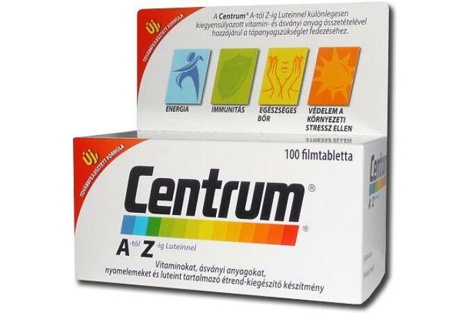 vitaminok használata a szemészetben)