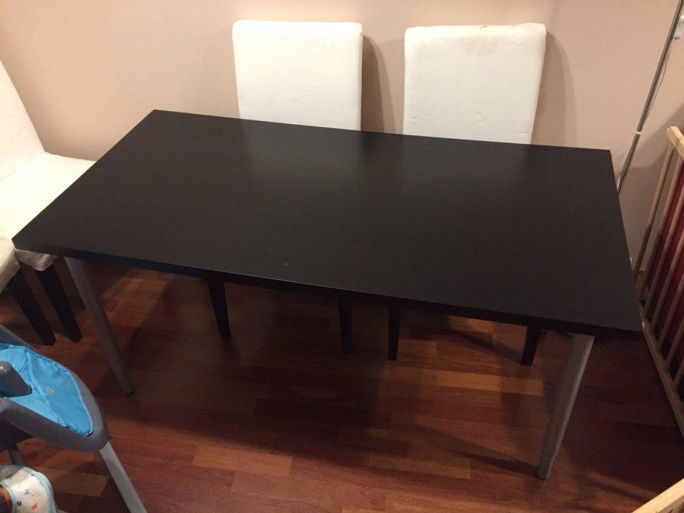 eladó asztal nézet