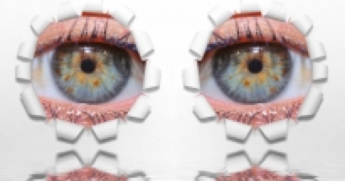 jó látás gyenge látás