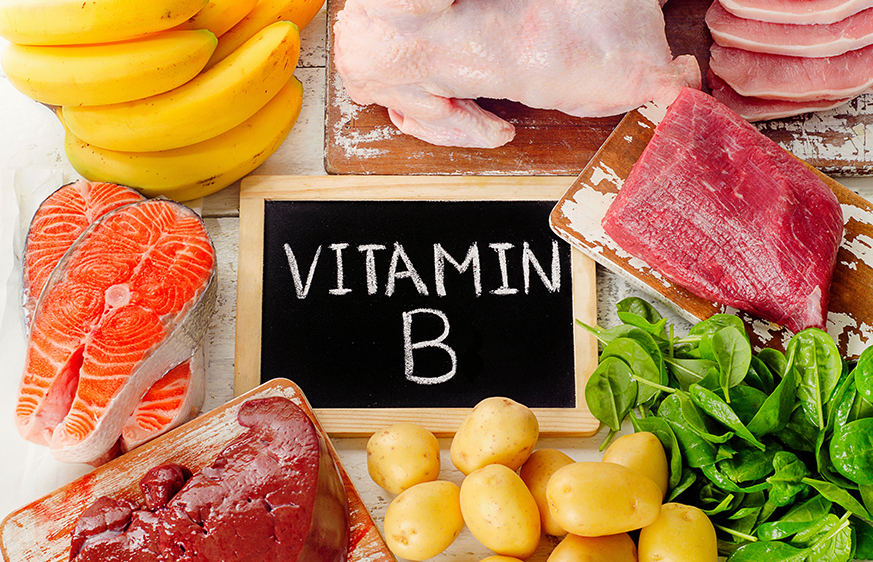 Szem vitamin a látás megőrzésért   Lutein, Béta karotin - MYPROTEIN™