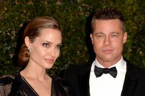 Angelina Jolie látomása)