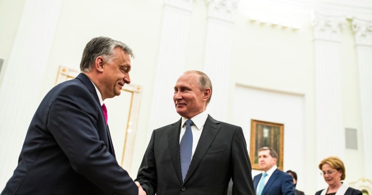 Putyin rövidlátása