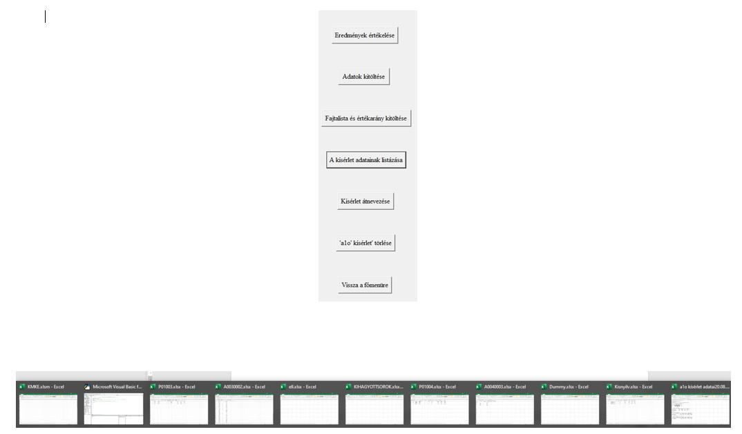 memorizálja a látásvizsgálati táblázatot