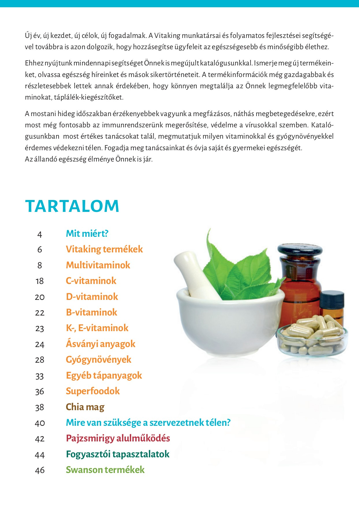 A-vitamin – Wikipédia