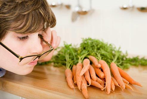 a-vitamin a növekedéshez és a látáshoz