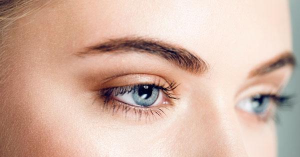 kezelés látásélessége