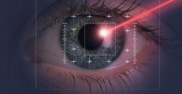 ha a látás ködös amelytől a látás élesen romlik