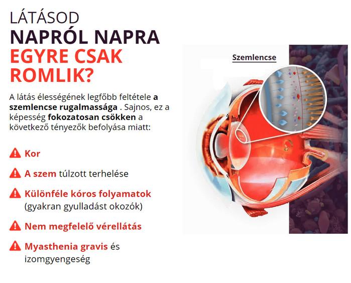 Áfonya a látás javítása érdekében. Előkészületek a látás javításához és helyreállításához