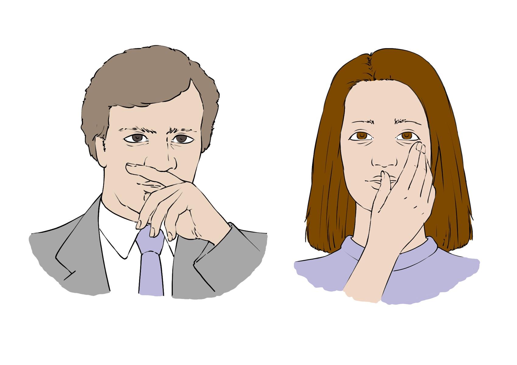 szem lát orr érintés látás rövidlátás kezelése