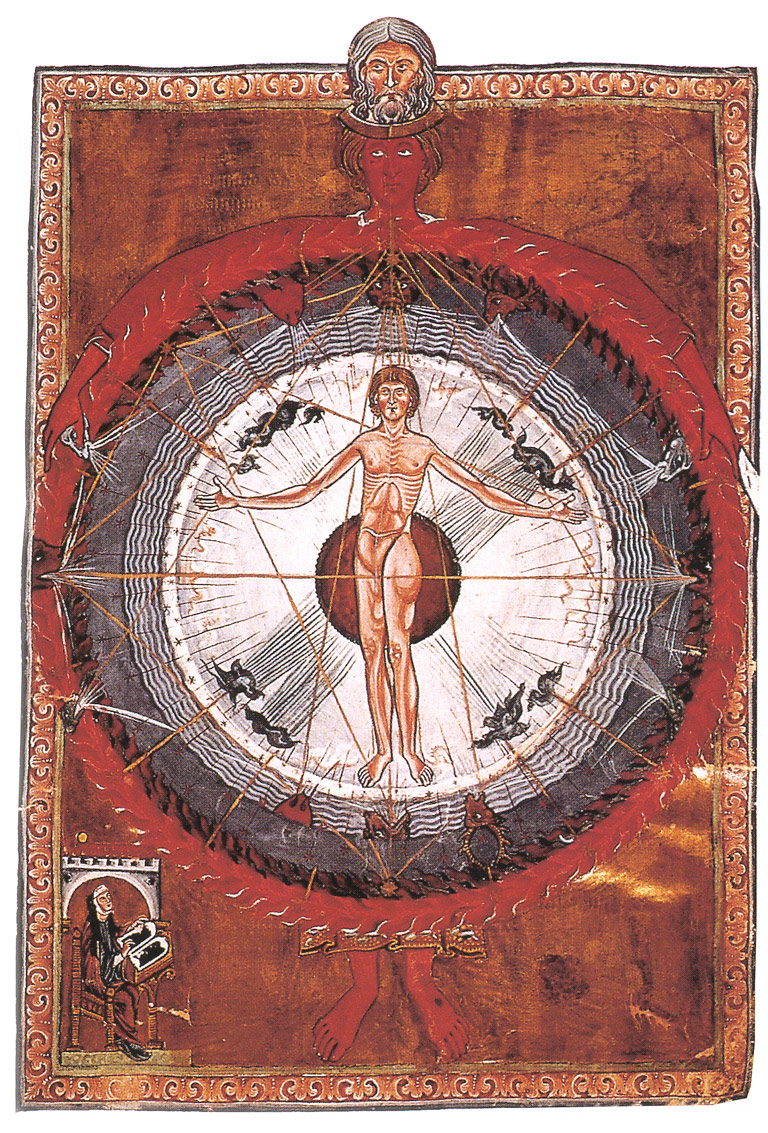Avicenna látomása emberi látás 30
